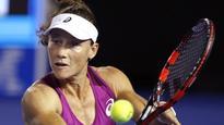 Zika virus won't deter Samantha Stosur's Olympic aims