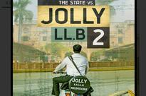 Jolly LLB 2 teaser unveiled by Akshay Kumar; canvas of possibilities huge, but slips on scooter