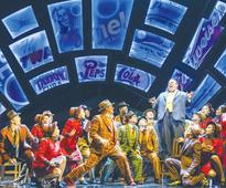 THEATER REVIEW: GUYS AND DOLLS Tel Aviv Performing Arts Center, September 14
