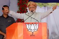 PM Modi's pep talk ahead of polls