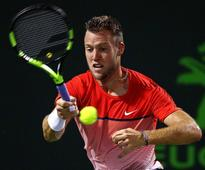 Jack Sock Enters Quarter-Finals of ATP Houston Open