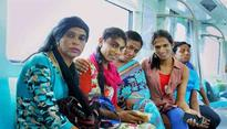 Kochi Metro trans employees facing homelessness given shelter by CMC sisters