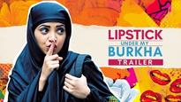 'Lipstick Under My Burkha' bags the Audience Award at Glasgow Film Festival 2017