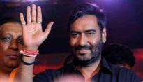 Ajay Devgn wraps up Baadshaho Rajasthan shooting schedule