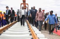 KAARIA: Efficient transport system vital for progress