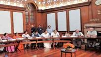 Cabinet reshuffle: Will try to fulfil PM Modi's expectations, says New entrants