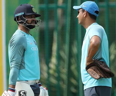 Raina wants to use T20 for ODI comeback