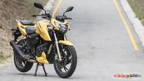 TVS Apache RTR 200 4V: Long term review