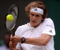 Alexander Zverev stuns Stan Wawrinka to claim St Petersburg Open title