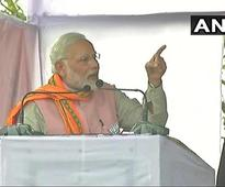 China protests Modi's Arunachal visit, says don't complicate border dispute