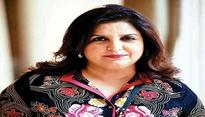Feel it's just the interval: Farah Khan on 25 years in Bollywood