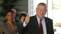 Mitt Romney makes way for Dana Rohrabacher as possible secretary of state