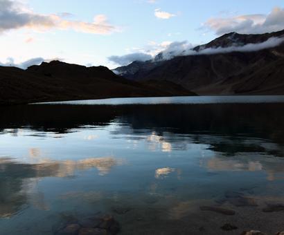 10 enchanting travel pics that celebrate nature