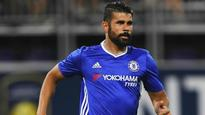 Chelsea striker Costa's career would be finished...