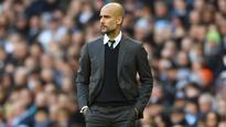 Pep Guardiola eyes long-term future with Manchester City