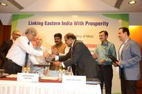 Indian Oil, GAIL sign MoU for upcoming Dhamra LNG terminal in presence of Minister Dharmendra Pradhan