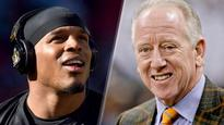 Archie Manning defends Cam Newton for handling of Super Bowl loss