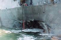 USS Cole Trial Participants Return to Guantanamo after 18-month Hiatus