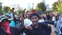 Black community sees Charlotte as glimmering, fake Oz