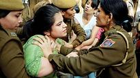 Ramjas ruckus: Commissioner of Police sits on report
