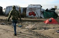 Impoverished and 'abandoned' Calais turns to far-right National Front