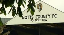 Police probe Notts County race claim
