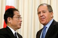 Japan, Russia to continue peace treaty talks up to Abe-Putin summit