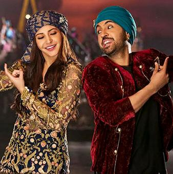 Phillauri review: Anushka shines in soul but not spirit!