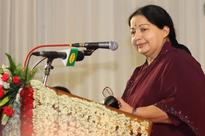 Is Jayalalithaa the first chief minister to hold office without a portfolio?