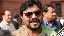 Kolkata police summons BJP MP Babul Supriyo