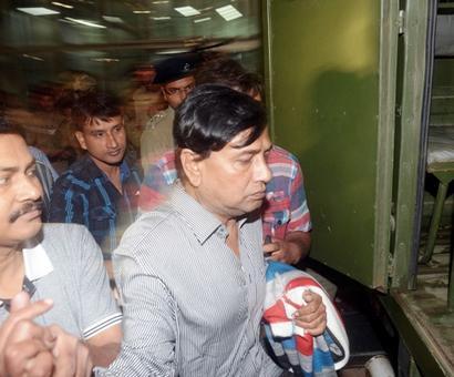 Sebi imposes Rs 2 cr fine on Saradha Realty, Sudipto Sen and 2 directors
