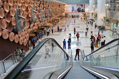 UP plans a new airport near Delhi's IGIA