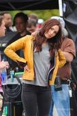 Photos of Megan Fox as April ONeil in new Ninja Turles movie emerge
