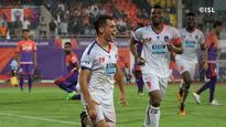 Delhi Dynamos pip Pune City in ISL