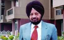 Former CBI chief Joginder Singh passes away