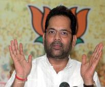 Mukhtar Abbas Naqvi slams CBI chief's remarks on PK Bansal