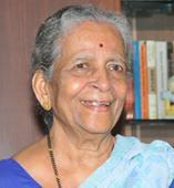 Mumbai: Malathi Yashwanth Chittala no more