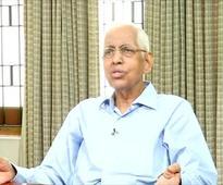 Will the Rajya Sabha poll be the dead end for Pyari Mohan?