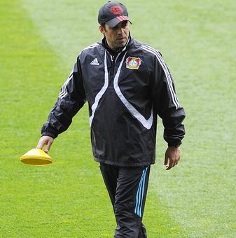 Bundesliga club sacks Indian-origin manager
