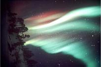 Sound of Northern Lights not imagination
