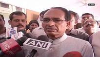 MP CM expresses satisfaction over women self-help groups' business ventures