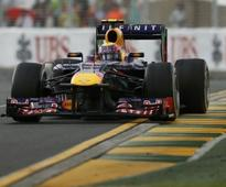 Monaco ace Webber loves the race, not the place