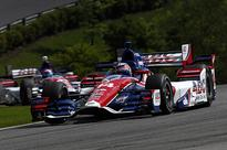 INDY: Foyt keeps drivers, reshuffles team