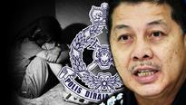 Man held to assist probe into child molestation case