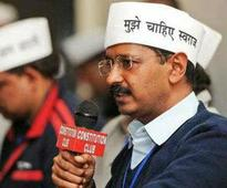 Union budget being presented just before state polls is 'wrong', says Aam Aadmi Party