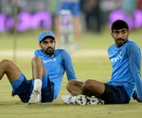 Beyond Bhuvneshwar Kumar, Jasprit Bumrah, do India really have a second line of pace attack?