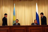 Astana process a key theme of Kazakh and Russian FMs meeting in Moscow