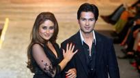 FLASHBACK: When Kareena Kapoor OPENLY professed her love for Shahid Kapoor, Watch video!