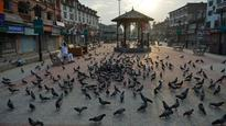 After four months of unrest, people in Kashmir resume normal life
