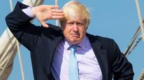 Israel welcomes Boris Johnson as foreign secretary